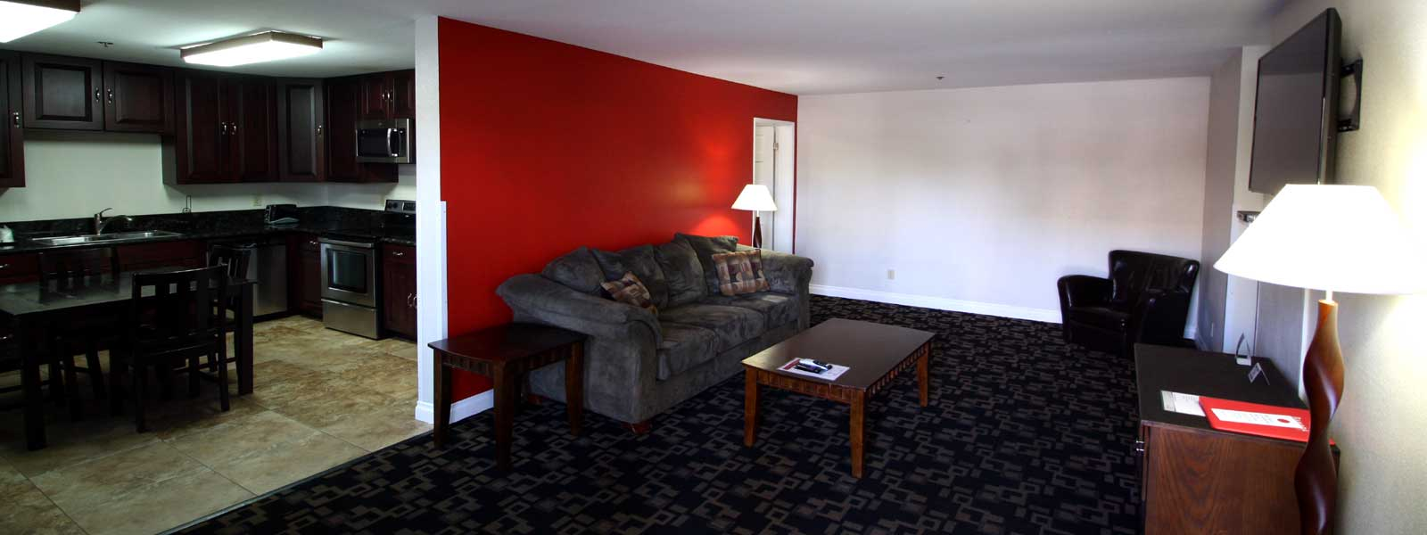 Ramada Oceanside Affordable Lodging in Oceanside